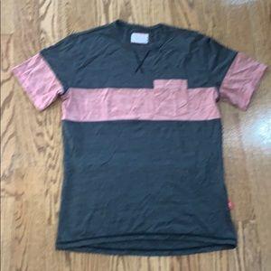 T shirt size M men size new